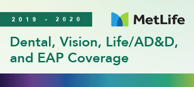 Check Out Dental, Vision, Life/AD&D, and EAP Coverage Options